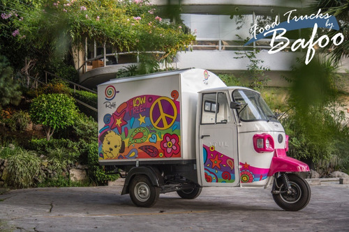 motocarro foodtruck moto truck