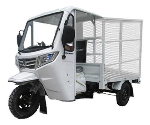 motocarro gasolina nuevo tipo caja rejada g-ya8r-xl, 250cc