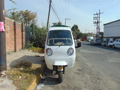 motocarro gasolina nuevo tipo pickup con lona gh2cl 12msi250
