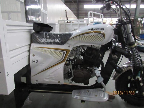 motocarro gasolina nuevo tipo pickup para carga gh212msi 250