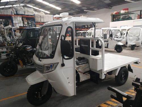 motocarro gasolina nuevo tipo plancha g-ya8-xl 12 msi