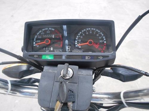motocarro kingway caja larga 700 kg  200 cc 2018