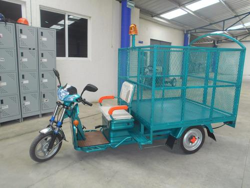 motocarro kingway mx 110cc carga y pasajeros promo qmk