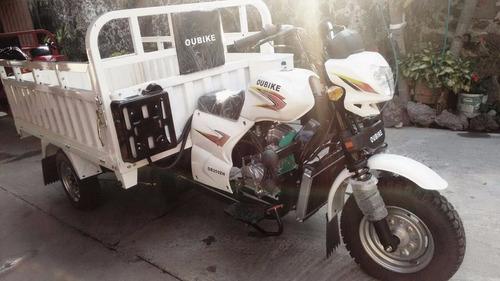 motocarro l 250 para carga, garrafonero, venta de comida 250