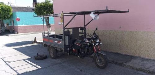 motocarro modelo mb forza 2019