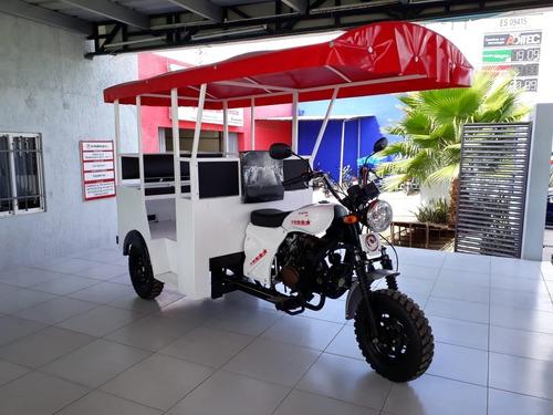 motocarro mototaxi 2019  motocarro 5 pasajeros