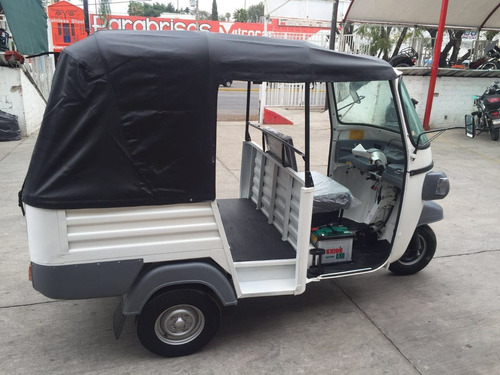 motocarro mototaxi 400 cc sunl estandar gasolina