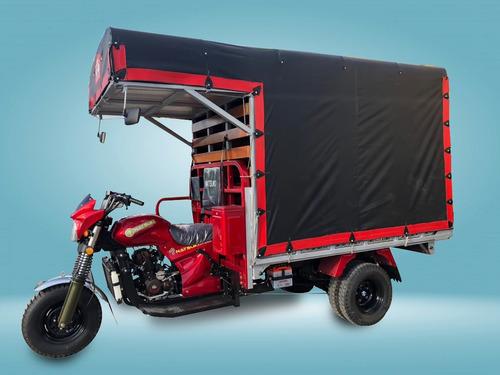 motocarro natsuki en estaca nuevo
