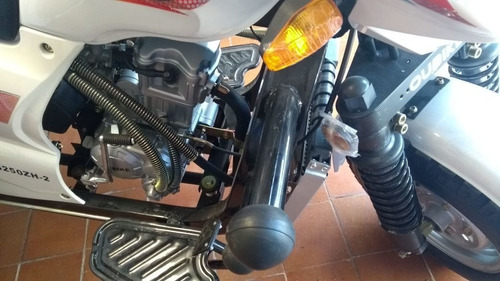 motocarro oubike 250 pick up garrafonero purificadora carga