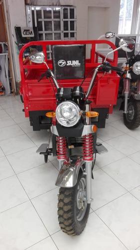 motocarro pick up 150cc