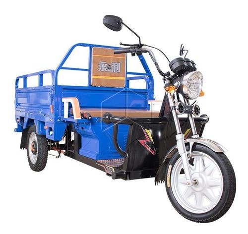 motocarro platon moto eléctrica tricimoto carguero