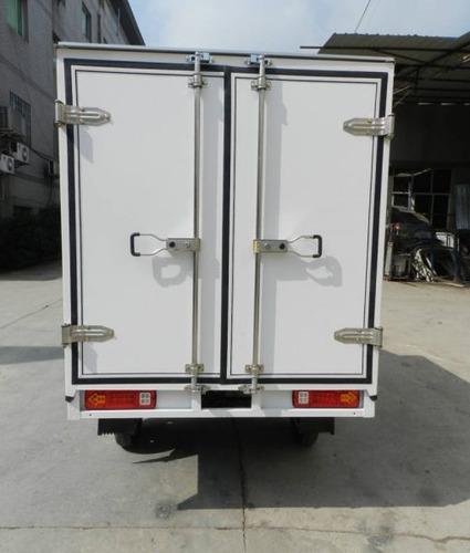 motocarro sunl 300cc caja seca con cabina leon gto