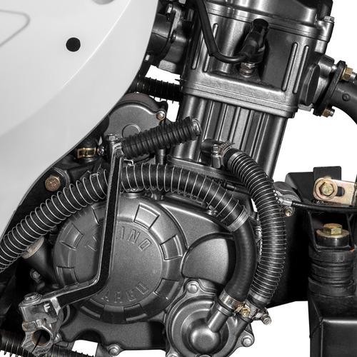 motocarro torino motors tm pack 250 blanco