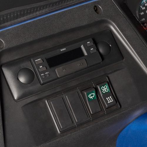 motocarro torino motors / torino cargo forza 250 azul