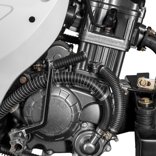 motocarro torino motors / torino cargo pack 250 blanco