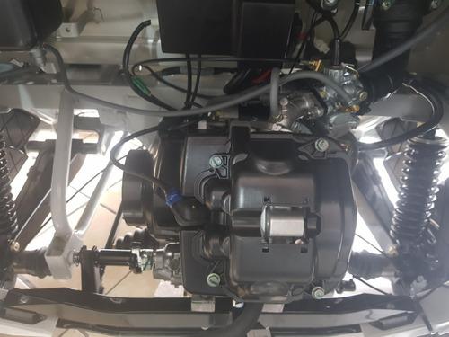 motocarro tvs king deluxe 2018 mototaxi, carga, etc