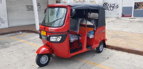motocarro tvs king deluxe plus para mototaxi carga 2020