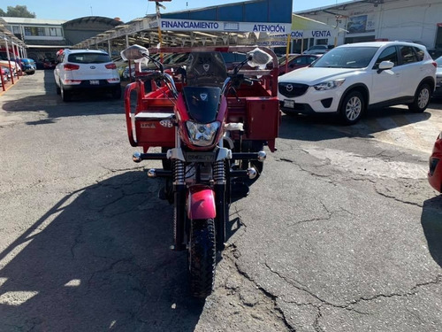 motocarro veloci super duty 300c 2020