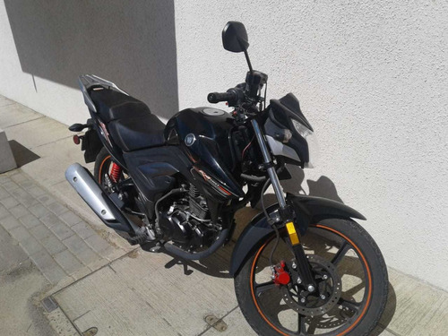 motocicleta 150 cc documentos al dia 2020