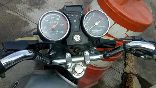 motocicleta 2017 italika