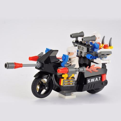 motocicleta a control remoto everjoy piezas para armar