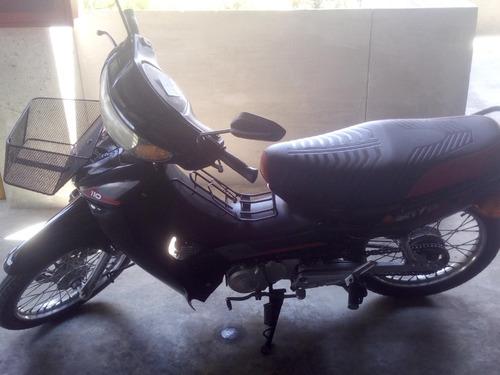 motocicleta active 110