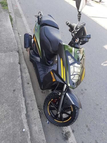 motocicleta agility xtreme 125cc