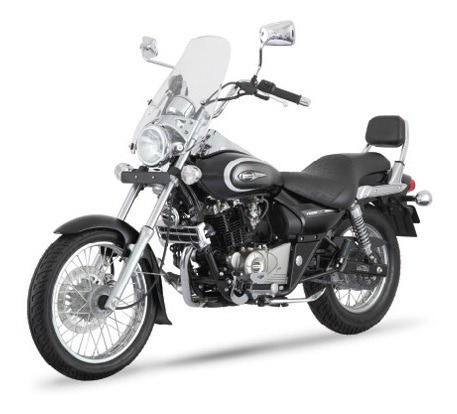 motocicleta avenger cruise 220