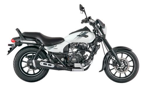 motocicleta bajaj avenger street 220