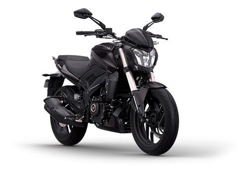 motocicleta bajaj dominar 400 con regalos