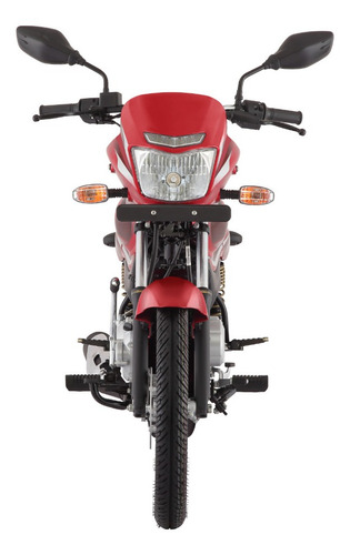 motocicleta bajaj platina 125