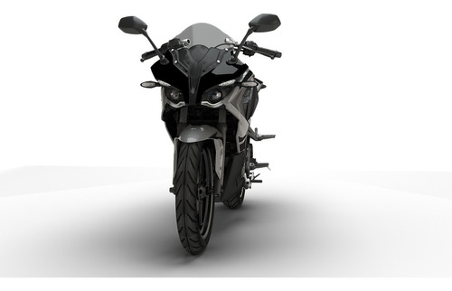 motocicleta bajaj pulsar 200 rs  18 pagos de 4,033