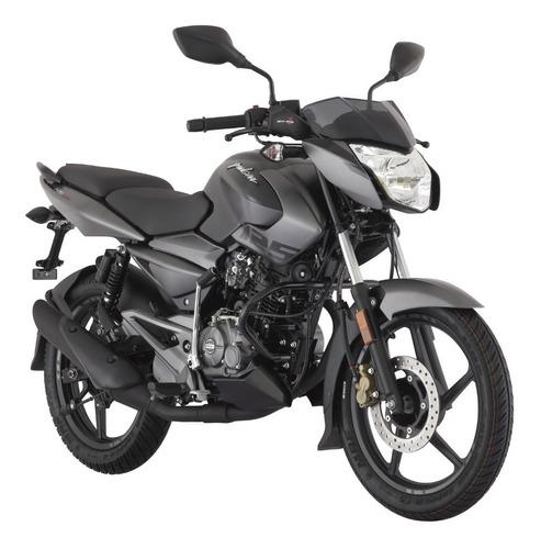 Motocicleta Bajaj Pulsar Ns 125 18 Pagos Con Tarjeta