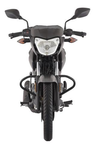 motocicleta bajaj pulsar ns 125