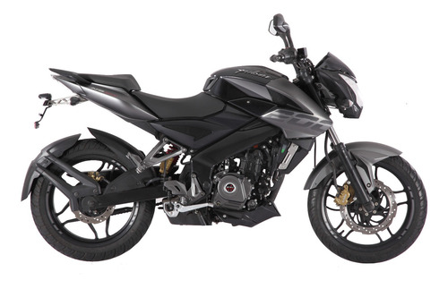 motocicleta bajaj pulsar ns 200