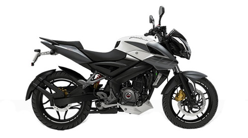 motocicleta bajaj pulsar ns 200 precio de promocion