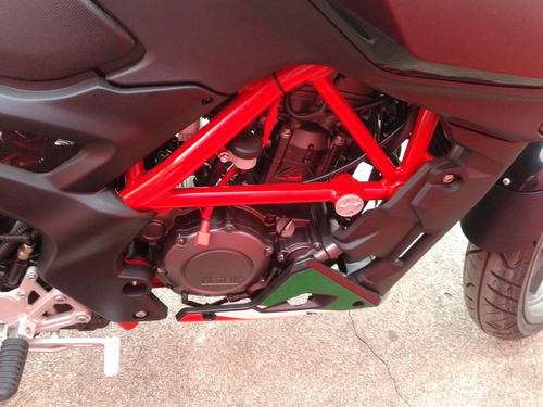 motocicleta benelli tnt 25 - agencia oficial