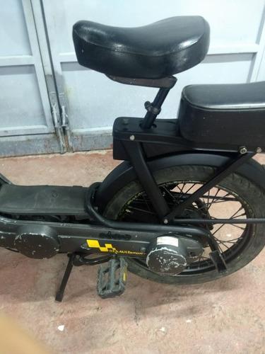 motocicleta bicimoto vespa ciao 100% funciona antigua