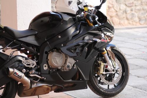 motocicleta bmw 1000rr