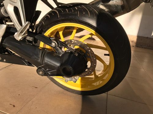 motocicleta bmw deportiva k1200s modelo 2006 honda yamaha