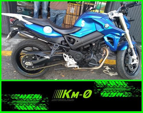 motocicleta bmw f800r