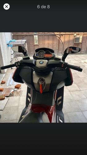 motocicleta bmw gt 650 cc en excelentes condiciones!!