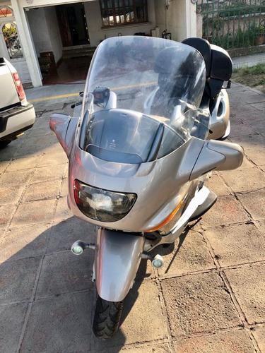 motocicleta bmw k1200 lt modelo 1999