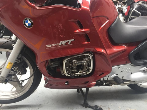 motocicleta  bmw r 1100 rt 1998 en partes
