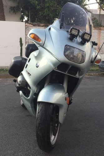 motocicleta bmw r1100rt