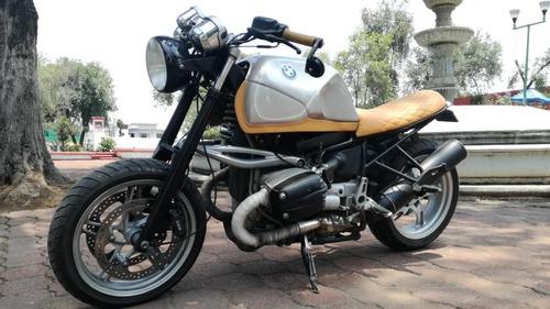 motocicleta bmw r850cc impecable