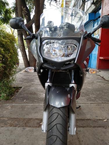 motocicleta bmw st 2007