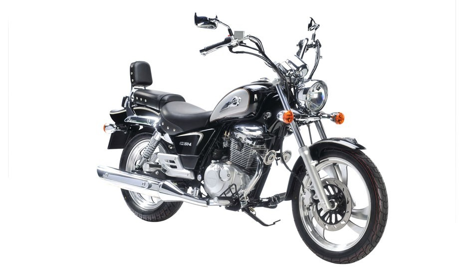 Best Suzuki Motorcycle For Beginners