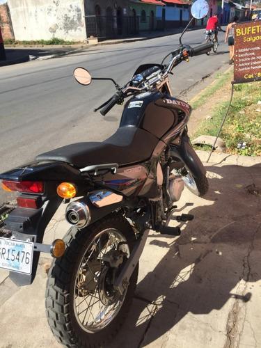 motocicleta dayun