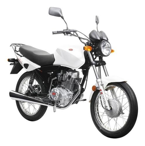 motocicleta de trabajo islo meta 150 2017